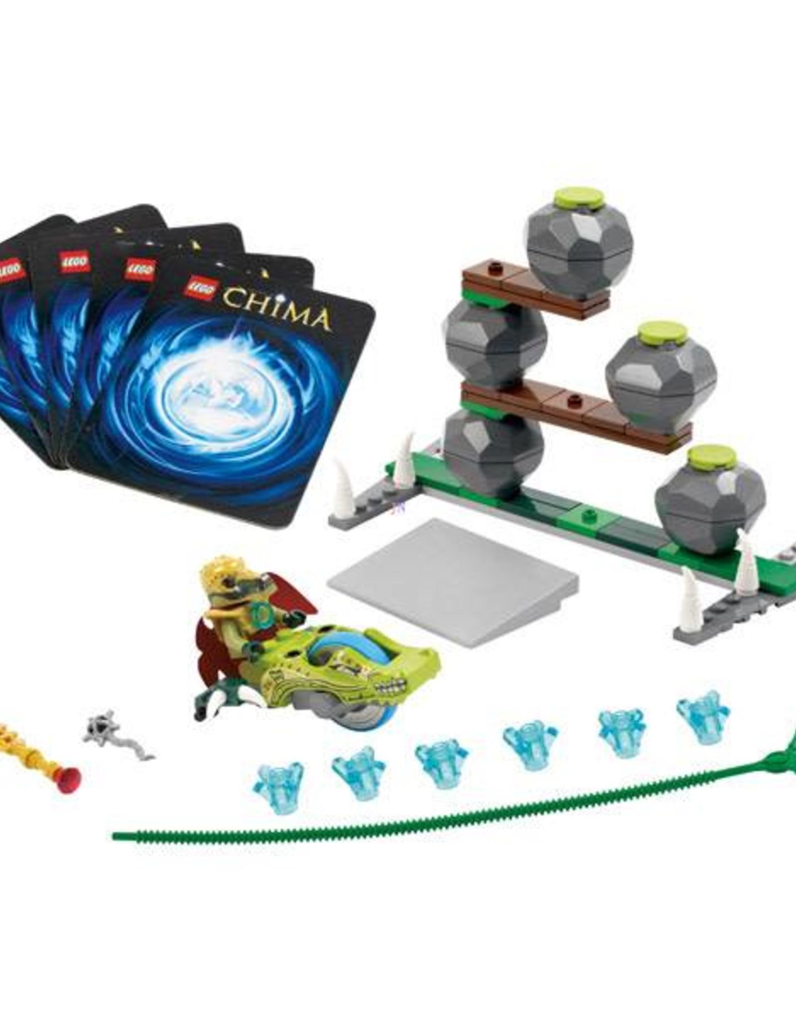 LEGO LEGO 70103 Crominus Boulder Bowling CHIMA
