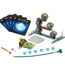 LEGO 70103 Crominus Boulder Bowling CHIMA