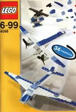 LEGO LEGO 4098 High Flyers CREATOR