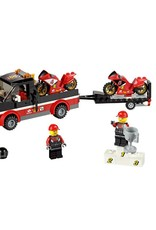 LEGO LEGO 60084 Race Motors CITY