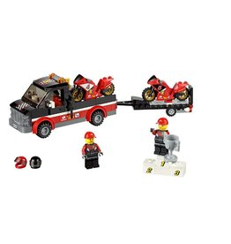 LEGO 60084 Race Motors CITY