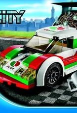 LEGO LEGO 60053 Rally Auto  CITY