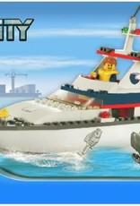 LEGO LEGO 4642 Vissersboot CITY