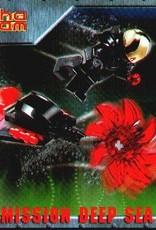 LEGO LEGO 4798 Evil Ogel Attack ALPHA TEAM