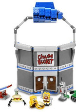 LEGO LEGO 4981 The Chum Bucket SPONGE BOB