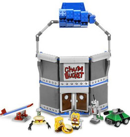 LEGO 4981 The Chum Bucket SPONGE BOB