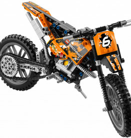 LEGO 42007 Moto Cross Bike TECHNIC