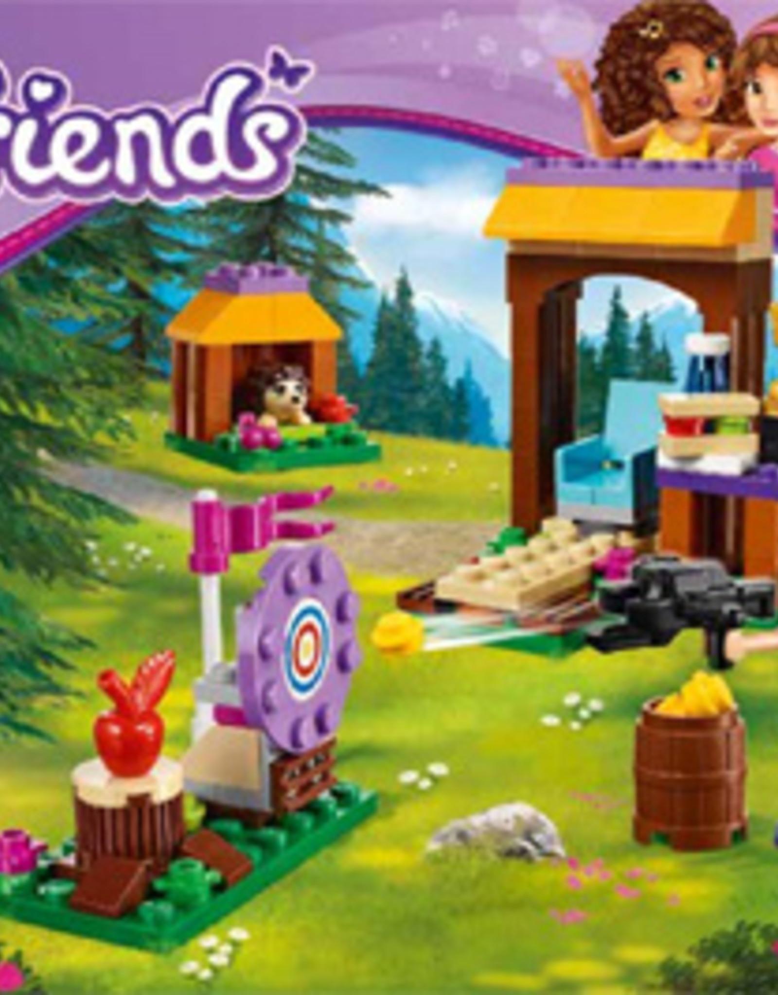 LEGO LEGO 41120 Avontuur boogschieten FRIENDS