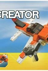 LEGO LEGO 5762 Mini Plane CREATOR