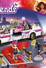 LEGO LEGO 41107 Pop Star Limo FRIENDS