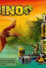 LEGO LEGO 5883 Tower Takedown DINO