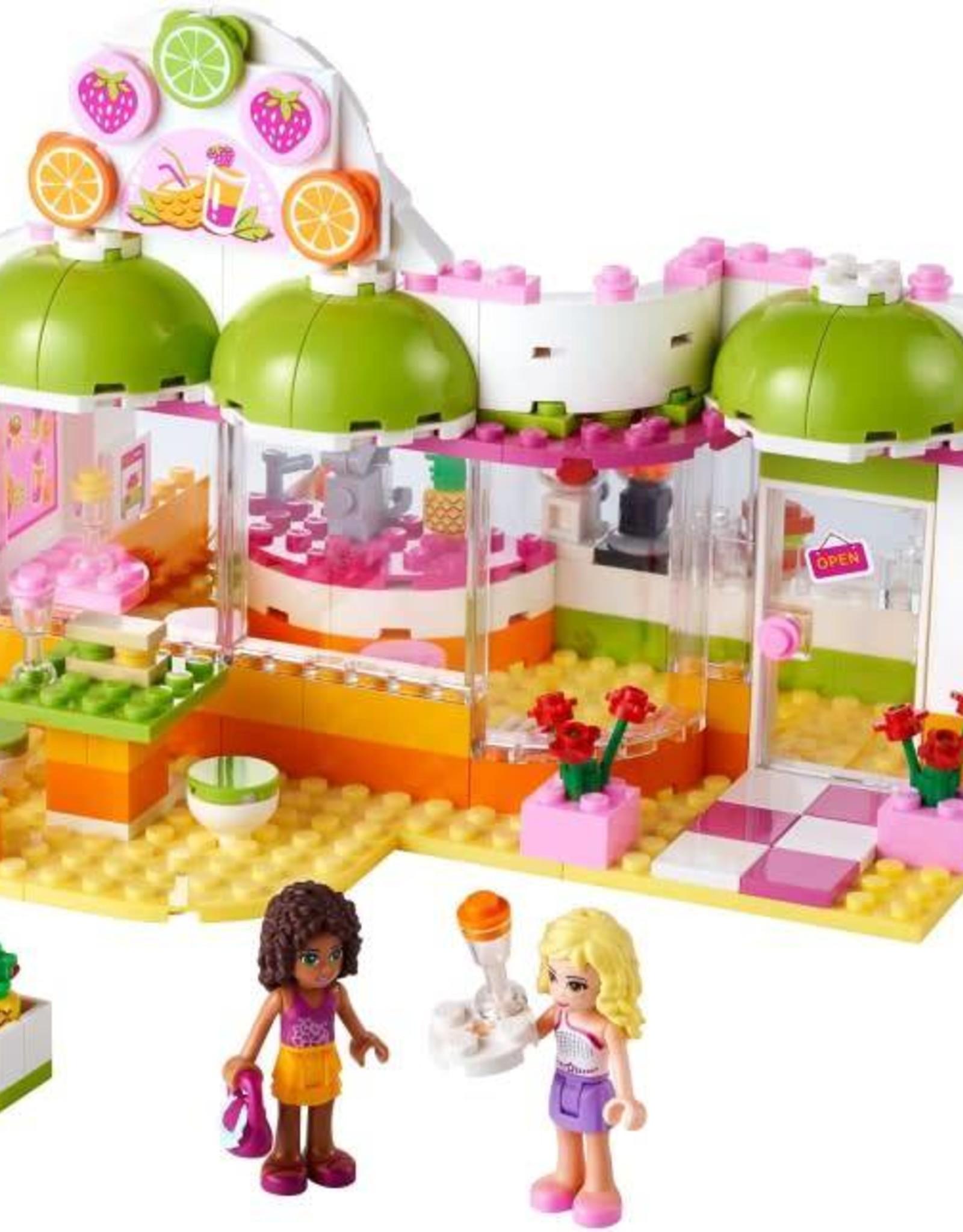LEGO LEGO 41035 Heartlake Juice bar FRIENDS