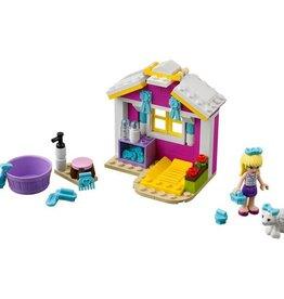 LEGO 41029 Stephanie's nieuw geboren lam FRIENDS