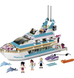 LEGO 41015 Dolfijn Cruiser FRIENDS
