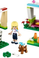 LEGO LEGO 41011 Stephanie's voetbal training FRIENDS