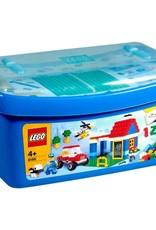 LEGO LEGO 6166 Large Brick Box JUNIOR CREATOR