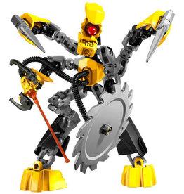 LEGO 6229 XT4 HERO FACTORY