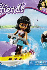 LEGO LEGO 41000 Water Scooter Fun FRIENDS