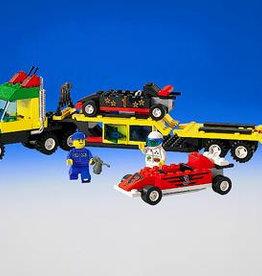 LEGO 6432 Speedway Transport SYSTEM