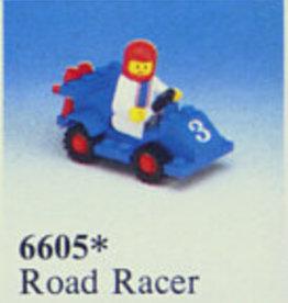 LEGO 6605 Road Racer LEGOLAND