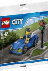 LEGO LEGO 30349 Sport Car CITY