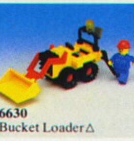 LEGO 6630 Bucket Loader LEGOLAND