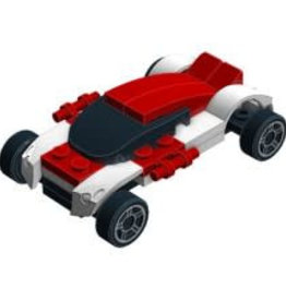 LEGO 30030 Rally Rider RACERS