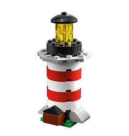 LEGO 30023 Mini Vuurtoren CREATOR