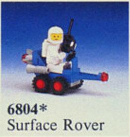 LEGO 6804 Surface Rover LEGOLAND