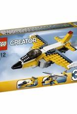 LEGO LEGO 6912 Super straaljager CREATOR