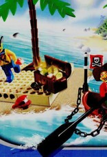 LEGO LEGO 7071 Treasure Island 4JUNIORS