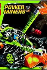 LEGO LEGO 8959 Klauwgraver POWER MINERS