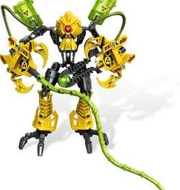 LEGO 7148 Meltdown HERO FACTORY