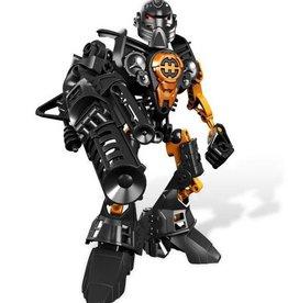 LEGO 7170 Jimi Stringer HERO FACTORY