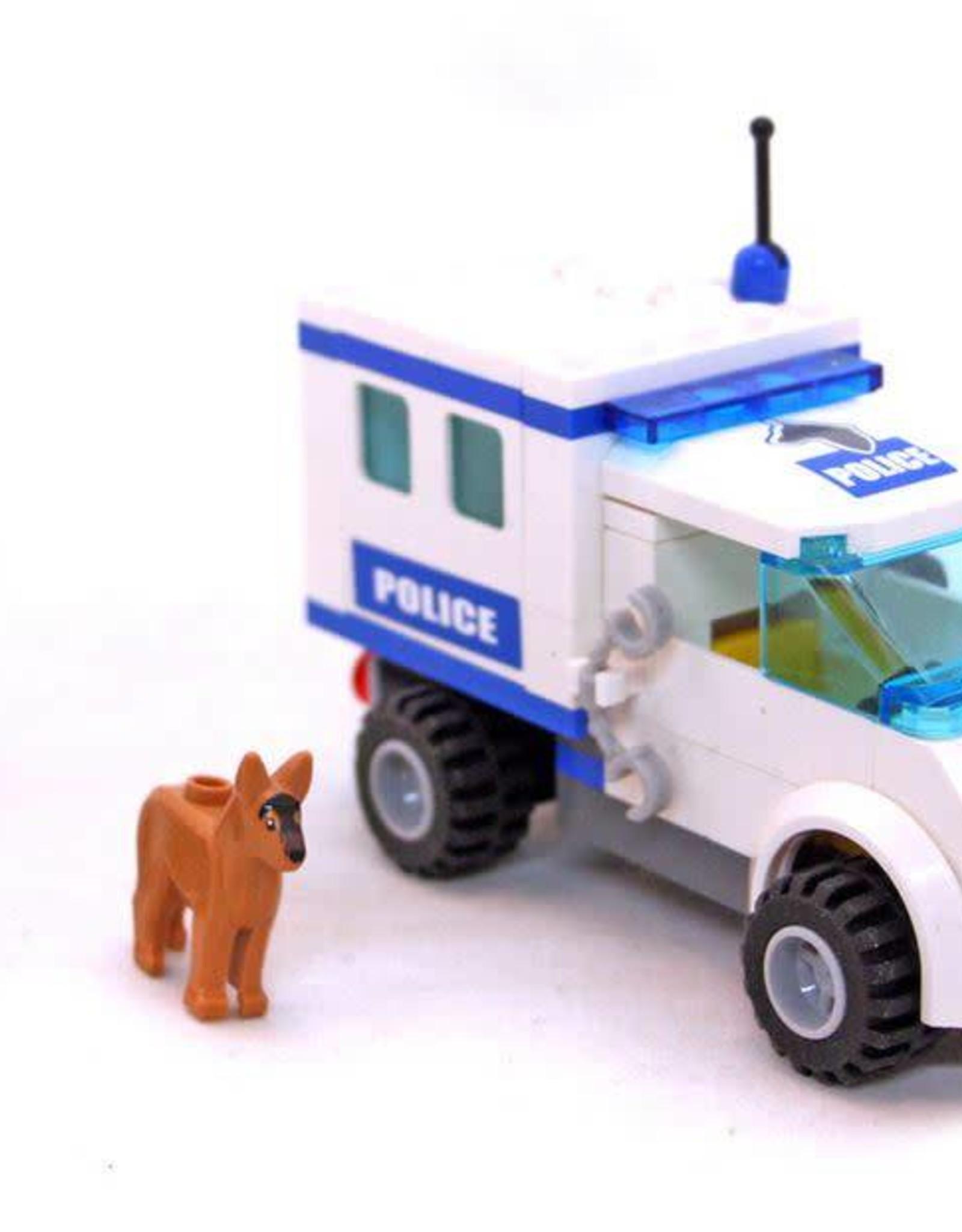 LEGO LEGO 7285 Politie Hondenwagen CITY
