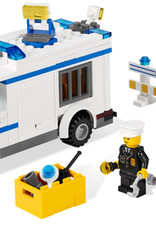 LEGO LEGO 7286 Gevangentransport met motor CITY