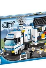 LEGO LEGO 7288 Mobiele politiepost CITY