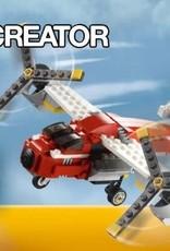 LEGO LEGO 7292 Propellor Avonturen CREATOR