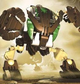 LEGO 8560 Pahrak BIONICLE