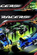 LEGO LEGO 8495 Crosstown Craze RACERS