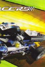LEGO LEGO 8221 Storming Enforcer RACERS