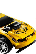 LEGO LEGO 8183 Track Turbo (met afstandsbediening) RACERS