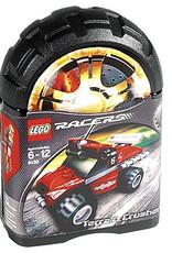 LEGO LEGO 8130 Terrain Crusher RACERS
