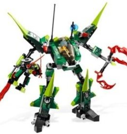 LEGO 8114 Chameleon Hunter EXO FORCE