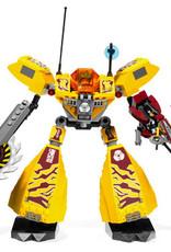 LEGO LEGO 8113 Assult Tiger EXO FORCE