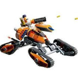 LEGO 7706 Mobile Defense Tank EXO FORCE