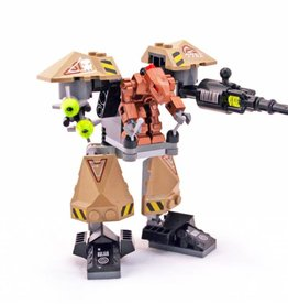 LEGO 7711 Sentry EXO FORCE