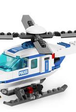 LEGO LEGO 7741 Politie helicopter   CITY