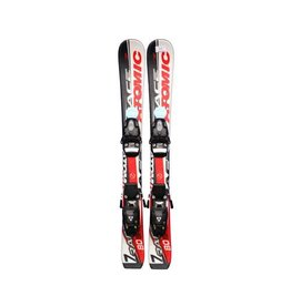 ATOMIC Race 7 (7=Rood) Ski's Gebruikt 80cm