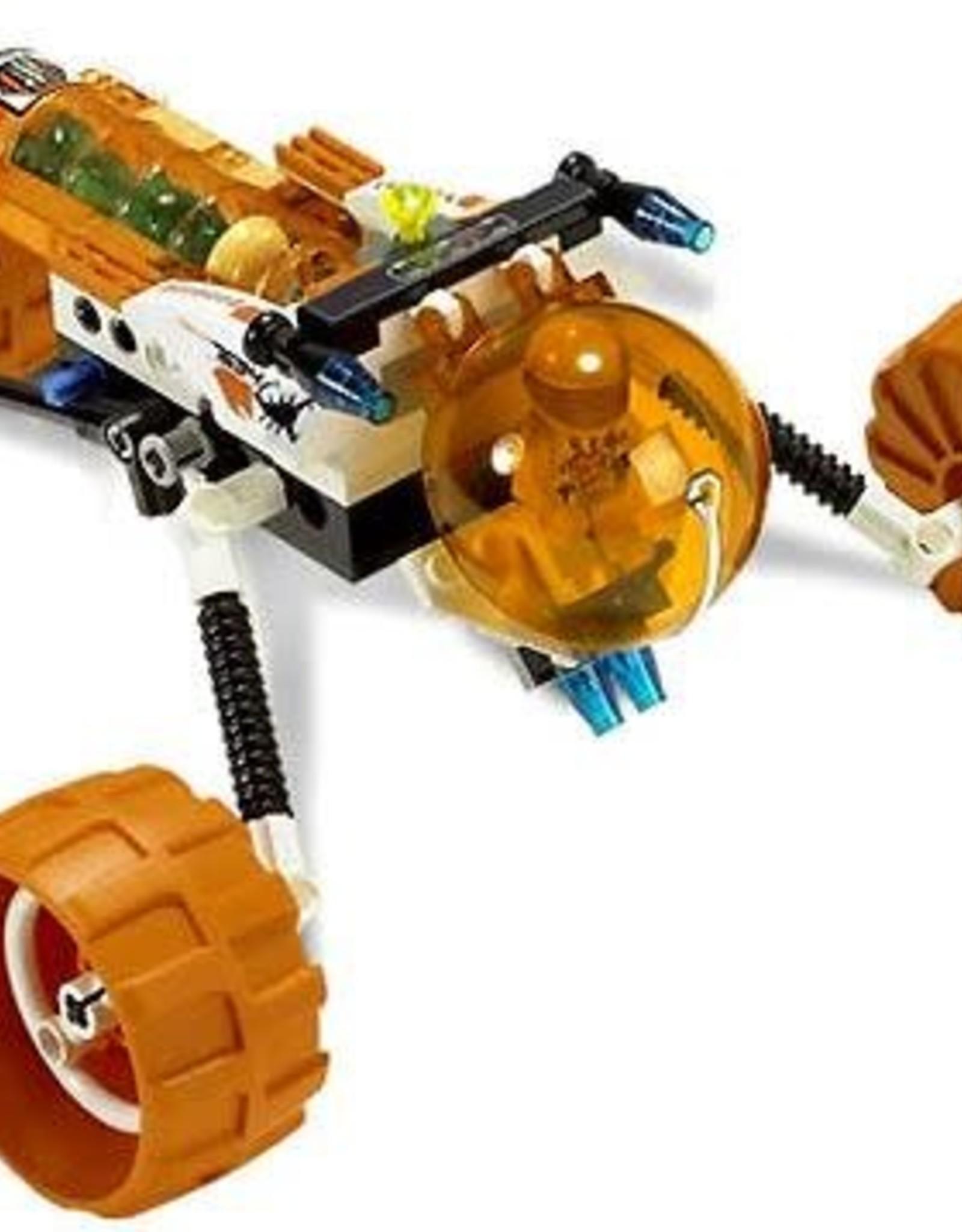LEGO LEGO 7694 MT-31 Trike  MARS MISSION
